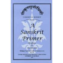 Samskrta-Subodhini: A Sanskrit Primer by Madhav M. Deshpande, 9780891480792