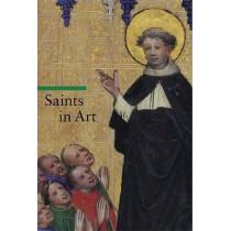 Saints in Art by Rosa Giorgi, 9780892367177