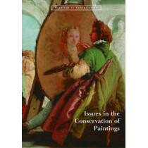 Issues in the Conservation of Paintings by . Bomford, 9780892367801