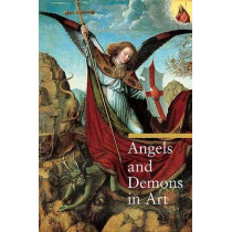 Angels and Demons in Art by Rosa Giorgi, 9780892368303