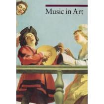 Music in Art by Alberto Ausoni, 9780892369652