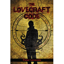The Lovecraft Code by Peter Levenda, 9780892542178