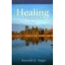 Healing Scriptures by Kenneth E Hagin, 9780892765218