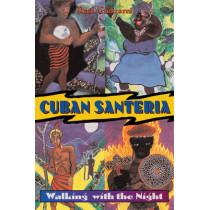 Cuban Santeria by Raul J. Canizares, 9780892817627