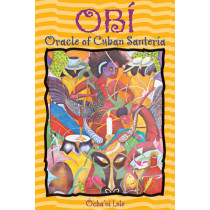 Obi: Oracle of Cuban Santeria by Ocha'ni Lele, 9780892818648