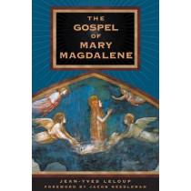 The Gospel of Mary Magdalene by Jean-Yves Leloup, 9780892819119