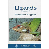 Lizards 1 by Manfred Rogner, 9780894649394