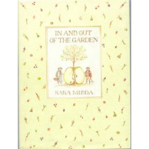 In and out of the Garden by Sara Midda, 9780894801938