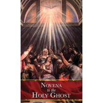 Novena to the Holy Ghost by Ghost, 9780895552624