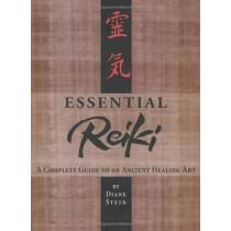 Essential Reiki by Diane Stein, 9780895947369
