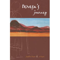 Teresa's Journey by Josephine Harper, 9780896725911