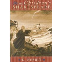 The Children's Shakespeare by E. Nesbit, 9780897334853