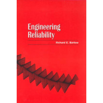 Engineering Reliability by Richard E. Barlow, 9780898714050