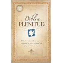 Biblia Plenitud by Rvr 1960- Reina Valera 1960, 9780899222790