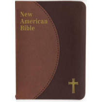 Saint Joseph Personal Size Catholic Bible-NABRE by Confraternity of Christian Doctrine, 9780899425337