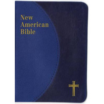 Saint Joseph Personal Size Bible-NABRE by Confraternity of Christian Doctrine, 9780899425344