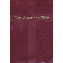 Saint Joseph Personal Size Bible-NABRE by Confraternity of Christian Doctrine, 9780899425528