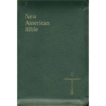 Saint Joseph Personal Size Bible-NABRE by Confraternity of Christian Doctrine, 9780899425771
