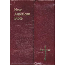 Saint Joseph Personal Size Bible-NABRE by Confraternity of Christian Doctrine, 9780899425788