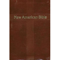 Saint Joseph Personal Size Bible-NABRE by Confraternity of Christian Doctrine, 9780899425825