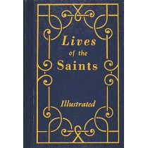 Lives of the Saints by H Hoever, 9780899428703