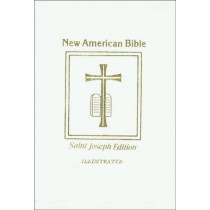 Saint Joseph Edition of the New American Bible/609-10br by Confraternity of Christian Doctrine, 9780899429588