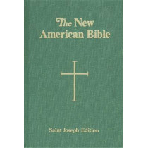 Saint Joseph Bible-NABRE by Confraternity of Christian Doctrine, 9780899429632