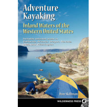 Adventure Kayaking: Inland Waters: Inland Waters by Don Skillman, 9780899972503
