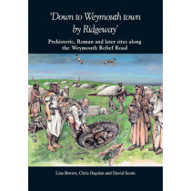 'Down to Weymouth town by Ridgeway' by Lisa Brown, 9780900341595