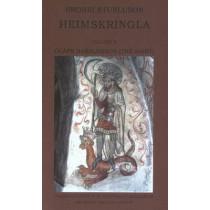 Heimskringla II: Olafr Haraldsson (the Saint): Volume II by Snorri Sturluson, 9780903521895