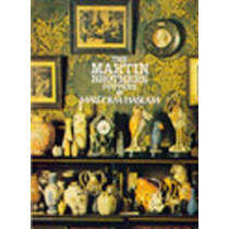 The Martin Brothers, Potters by Malcolm Haslam, 9780903685061