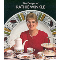 The Designs of Kathie Winkle for James Broadhurst and Sons Ltd.1958-1978 by Peter Leath, 9780903685672