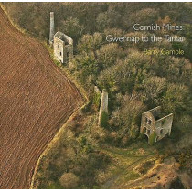 Cornish Mines: Gwennap to the Tamar by Barry Gamble, 9780906720820