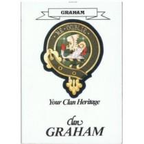 Clan Graham, 9780907614463