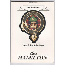 Clan Hamilton, 9780907614517