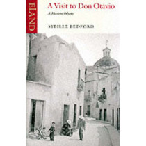 A Visit to Don Otavio by Sybille Bedford, 9780907871873