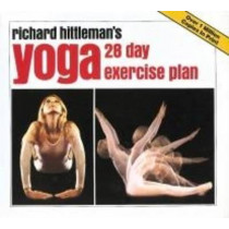 Yoga Day Exercise Plan by Richard Hittleman, 9780911104219