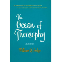 Ocean of Theosophy by William Q. Judge, 9780911500257
