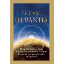 Le Livre d'Urantia by Multiple Authors, 9780911560923