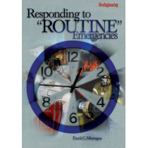 """Responding to """"Routine"""" Emergencies by Frank C. Montagna, 9780912212814"""