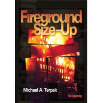 Fireground Size-Up by Michael A. Terpak, 9780912212999