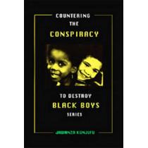 Countering the Conspiracy to Destroy Black Boys Vol. III: Jawanza Kunjufu by Dr. Jawanza Kunjufu, 9780913543207