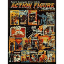 Tomart's Encyclopedia and Price Guide to Action Figure Collectibles: Bk. 2: Star Trek - Zybots by Bill Sikora, 9780914293323