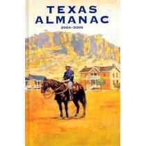 Texas Almanac 2004-2005 by Dallas Morning News, 9780914511342
