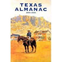 Texas Almanac 2004-2005 by Dallas Morning News, 9780914511359