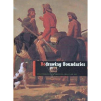 Redrawing Boundaries: Perspectives on Western American Art by Peter H. Hassrick, 9780914738558