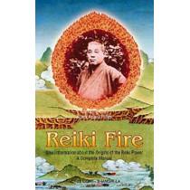 Reiki Fire by Frank Arjava Petter, 9780914955504