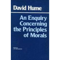 An Enquiry Concerning the Principles of Morals by David Hume, 9780915145454