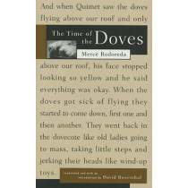 The Time Of The Doves by Merce Rodoreda, 9780915308750