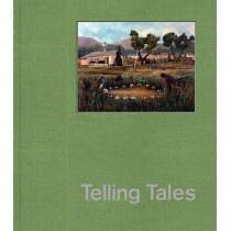 Telling Tales by Rene Paul Barilleaux, 9780916677602